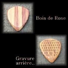 Pink wood 3 models to choose