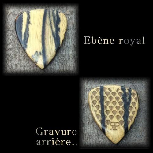 1X Royal Ebony 3 models to choose