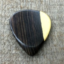 1X San Ebony Mozambic bi / color