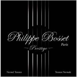 Klassische Gitarrensaiten, Prestige, normale Spannung