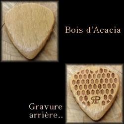 1X Acacia wood / 3 models to choose from