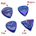 Acryswirl 4 modèles au choix